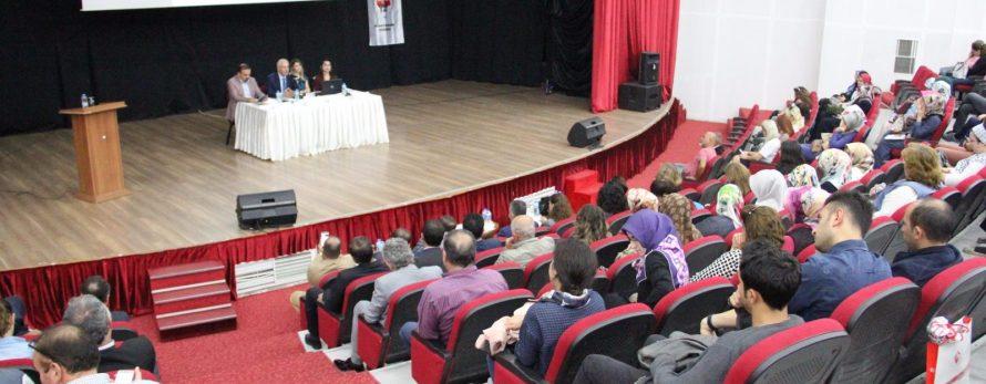 İzmir'de 'Uyuşturucuya Hayır' dedik