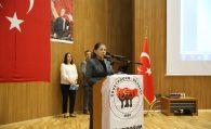 Şırnak'ta İstihdam Panelimizi Yaptık